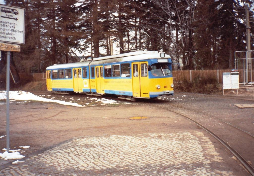 Tw 401 | 1992 | (c) Kalbe