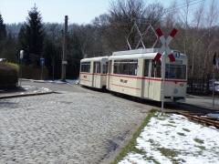 Zug 43-93, Waltershausen (1), (c) Schneider
