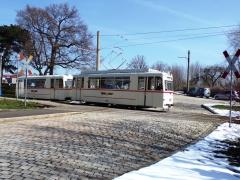 Zug 43-93, Waltershausen (2), (c) Schneider