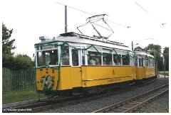 75 Jahre Thüringerwaldbahn - da darf der Historische Zug bestehend aus Nr. 56-82-101 natürlich nicht fehlen. (c) Knebel