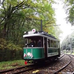 85 Jahre Thüringerwaldbahn und 120 Jahre Straßenbahn Gotha