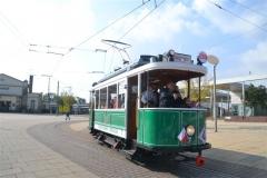 Tw 7 (SVZ), Hauptbahnhof, 20.09.2014, (c) Natzschka