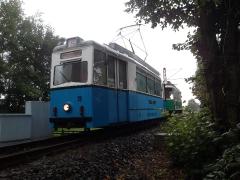 Tw 39 und Tw 7 (SVZ), Sundhausen-Boxberg, 19.09.2014, (C) D. Kirchberger