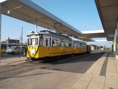 Historischer Zug 56-82-101, Gotha Hbf, 20.09.2014, (c) D. Kirchberger