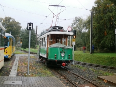 Tw 7 (SVZ) , Tabarz, 21.09.2014, (c) Schneider