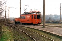 twsb_ATw 010+Mbw 119_Waltershausen-Gleisdreieck_Maerz 1999_(c) Tiemo Jaeger