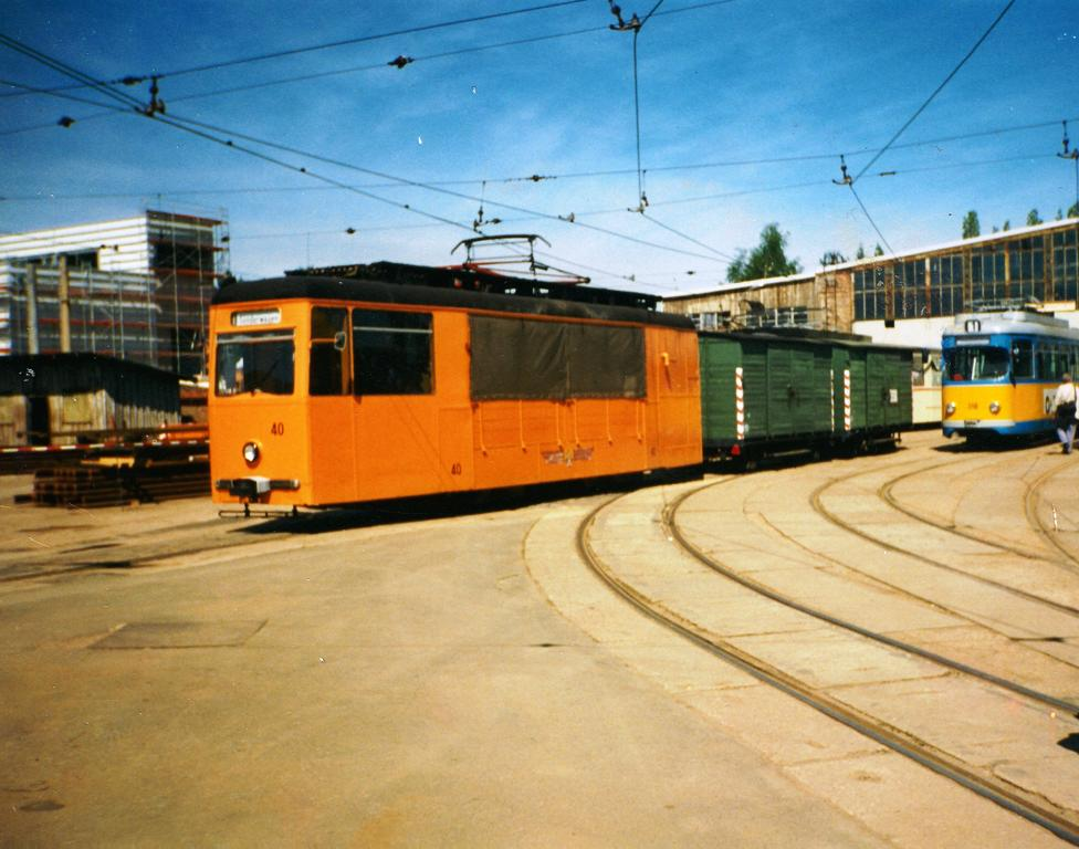 ATw 40 | 1999| (c) Schneider