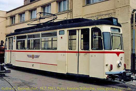 ATw 47 | 1991 | (c) Wünsche
