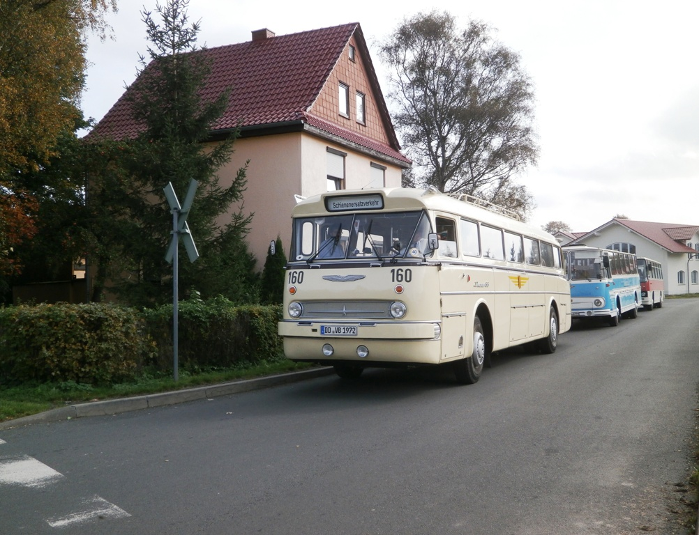 Ikarus 66, Leina, 12.10.2014 (C) Schneider