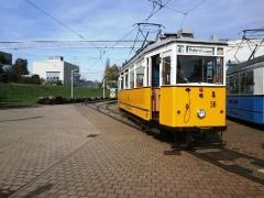 Zug 56-82-101,Betriebshof, 12.10.2014, (c) Schneider