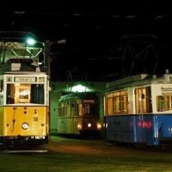 Intern. Straßenbahnfreundetreffen 10 / 2011