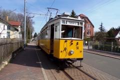 Walthershausen, Albrechtstraße | Tw 56, Bw 82 | (c) A. Schneider