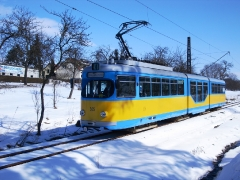 Tw 505, bei Leina, 16.03.2013, (C) Schneider