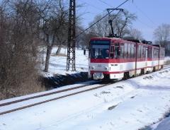 TT 308+307 bei Leina, 16.03.2013, (C) Schneider