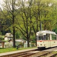 Haltestelle 2004