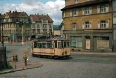 Triebwagen 50