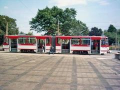 Tw 315/Hbf. Gotha/19.07.2006 (2)