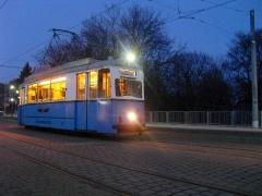 HTw 39, Gotha Hbf, 21.01.2011 (1)