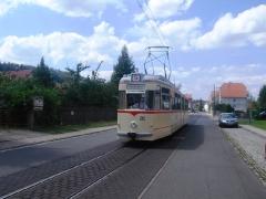 HTw 215, Waltershausen-Goethestr., 16.07.2011_(2)