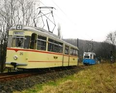 HTw 215, HTw 39, Schnepfenthal, 24.02.2007