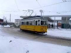 HTw 56/Hbf. Gotha/31.01.2010