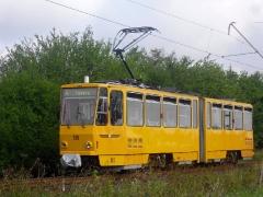 Tw 319/Ausweiche km 6,4/14.08.2010