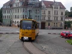 Tw 319 Gotha: Nelkenberg, 14.08.2010