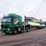 28.12.2011 Tw 521 bei Ankunft Btf. SAM_0177
