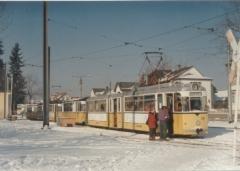 Tw/Bw 215-78,214-73 Hst.Tabarz 1.2.1996