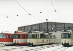 Tw 290,279,7 Btf. ex Bochum 7.1.1995