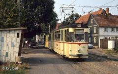 Tw 215 | (c) Jörg Dell 1990