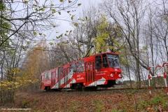Tw 310 - Waldbahn (2013)