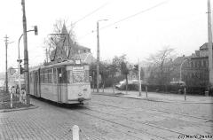Tw 202 | Huttenstraße | 1974