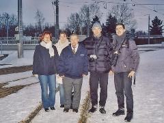 Fotosonderfahrt 01/2006: Dreamteam!