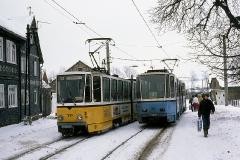 Kt4D in Sundhausen. (Februar 1991)