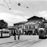 Bahnhof 1938