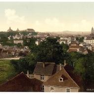 Gotha um 1900