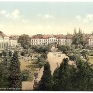 Neumarkt 1912