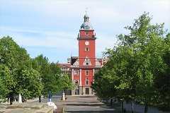 Rathaus 2003