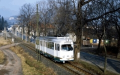 TW 408 | Tabarz | 01.03.1992 | (c) H. Männel