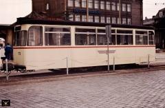 Gotha 05.09.1990 Anhänger 73 | (c) PvCC
