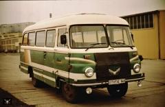 Gotha 05.09.1990 Multicar | (c) PvCC