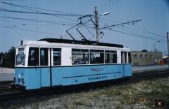 Gotha 11.07.1991 38 | (c) PvCC