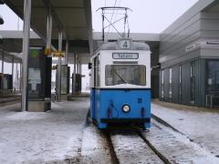 Tw 39, Gotha Hbf, 25.01.2014, (C) Schneider