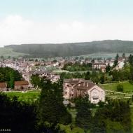 Tabarz um 1900