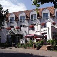 """Hotel \""""Zur Post\"""""""