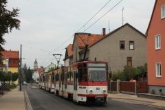 In Waltershausen