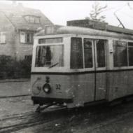 Tw 32 (1958 ex Tw 60)