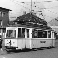 Tw 33 (1959 ex Tw 61)
