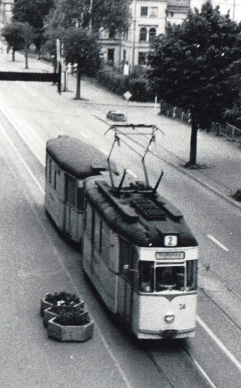 Tw 34 II | 1978 | Kalbe